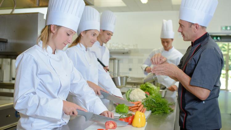 Formation hygi ne paris institut de formation europ en - Formation cuisine paris ...